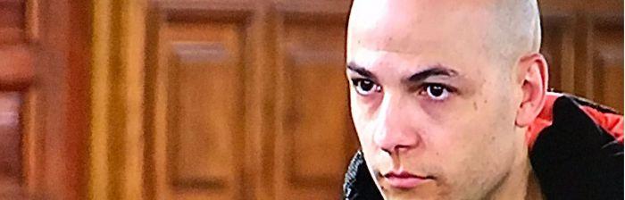 Caso Morate | Los peritos confirman que había ADN de Morate en la botella hallada junto a los cuerpos