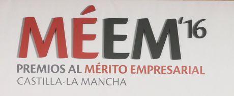 Abierto el plazo para presentar candidatura a los Premios al Mérito Empresarial de Castilla-La Mancha 2017
