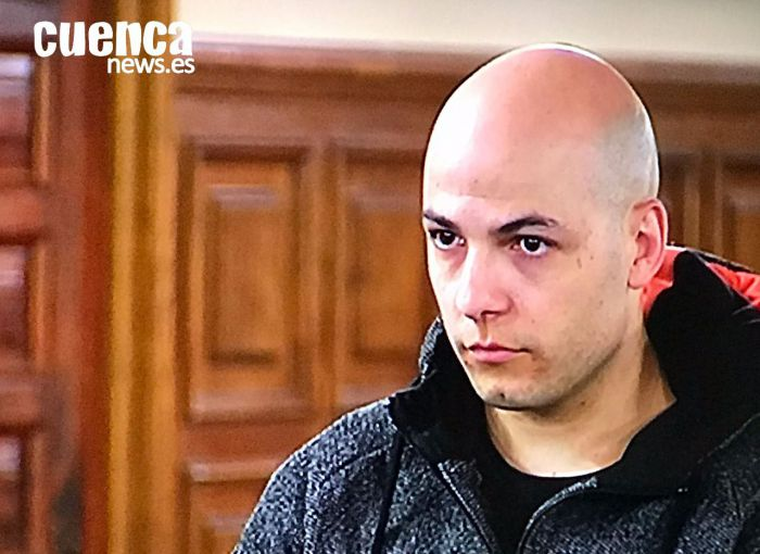 Caso Morate | Morate sigue en silencio y las partes mantienen sus peticiones en el juicio