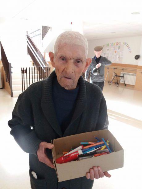Se sigue buscando al anciano desaparecido el lunes en Cañada del Hoyo