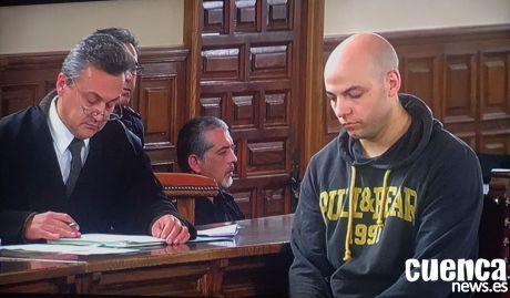 La sentencia contra Sergio Morate se conocerá el 7 de noviembre