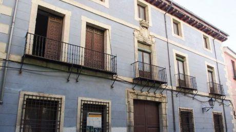 El BOE publica hoy el convenio del Consorcio de la ciudad de Cuenca con el Ayuntamiento para rehabilitar la Casa del Corregidor