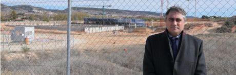 """Mariscal reprocha al Gobierno de Page que no ejecute lo que """"dice presupuestar"""" para el nuevo Hospital de Cuenca"""