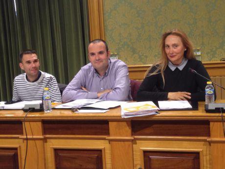 Ciudadanos propone un ahorro de 145.000 euros anuales con la reubicación de los servicios de Recaudación e Información Turística en dependencias municipales