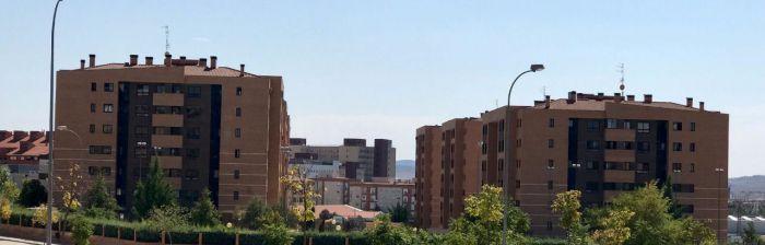Castilla-La Mancha lideró la compraventa de viviendas en septiembre y subió el 44 %