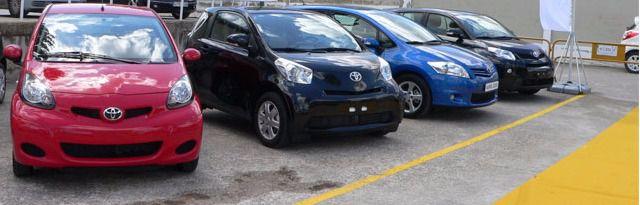 CONVECU apunta que las matriculaciones de vehículos siguen estabilizadas