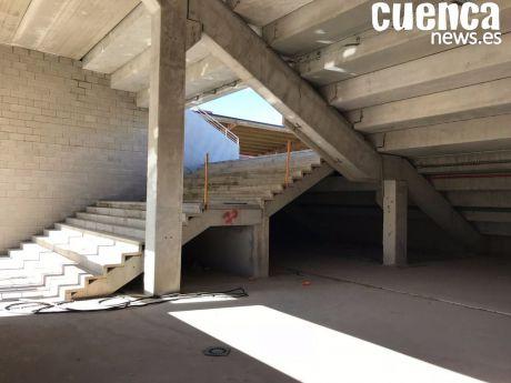 Aprobado el proyecto de Seguridad y Acondicionamiento Funcional del Estadio de la Fuensanta