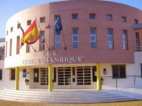 Educación garantiza celeridad en la investigación de los mensajes sexuales a alumna del IES Jorge Manrique