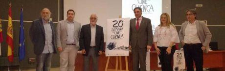 Arranca una nueva edición de la Semana del Cine de Cuenca