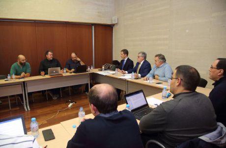 El Gobierno regional acerca posturas con la UCLM y confía en alcanzar próximamente un contrato-programa que garantice la estabilidad