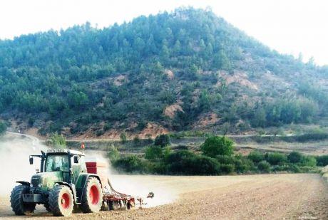 La Guardia Civil detiene a una persona por estafa para cobro fraudulento de ayudas agrícolas