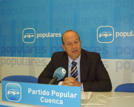 Tortosa insta a Sahuquillo a que pida responsabilidades al alcalde de Tarancón por subirse el sueldo de manera ilegal
