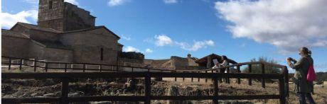 HC Hostelería de Cuenca señala la evolución negativa del turismo rural en los meses de verano