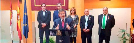 Catalá asegura que el Gobierno de España trabaja ya en una conexión de Cuenca con el Mediterráneo