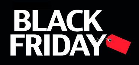 Las ventas de los ecommerce españoles superarán los 1.400 millones de euros este Black Friday