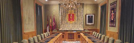 El Consejo de Transparencia y Buen Gobierno admite a trámite la queja del Grupo Municipal Socialista por omisión de información