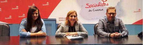 El Grupo Municipal Socialista pide que el Ayuntamiento envíe un documento informativo en el caso de los recibos domiciliados