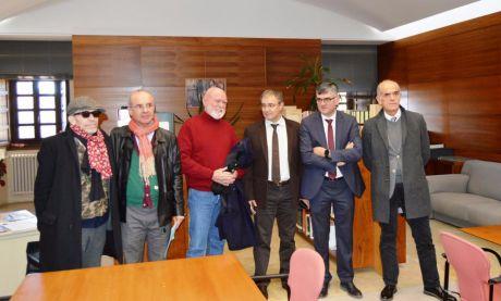 La colección de Roberto Polo será de arte contemporáneo en Cuenca