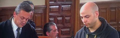 La defensa de Sergio Morate no recurre la sentencia de 48 años de cárcel