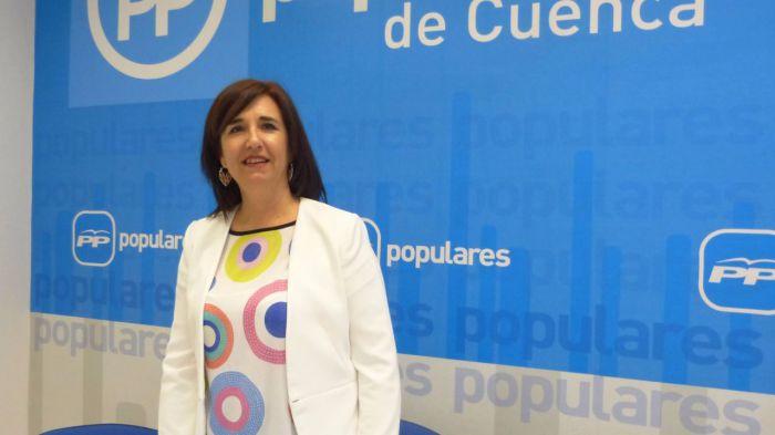 Herrera acusa al PSOE de manipular y mentir sobre la rescisión del contrato de un ex trabajador interino del Ayuntamiento de San Clemente