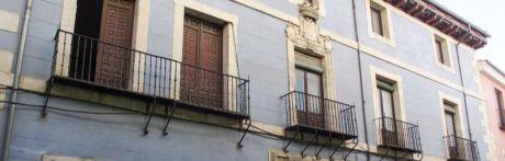Proponen que la Casa del Corregidor sea un espacio para microempresas
