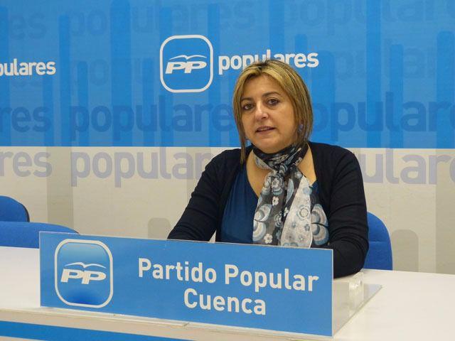"""Peñarrubia: """"Hay decenas de mayores y dependientes en la provincia de Cuenca esperando a que la Junta permita dar de alta nuevos casos de Ayuda a Domicilio"""""""