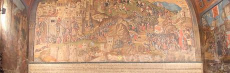 La gran exposición sobre Cisneros en Catedral de Toledo cumple su primer mes
