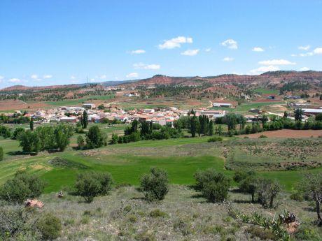 Un reality show creará una eco-aldea de siete familias en la Alcarria conquense