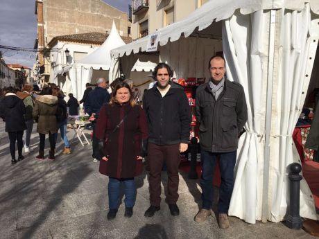 IU Mota lanza una campaña a favor del comercio local