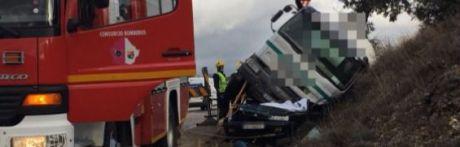 UGT confirma que el suceso con 3 fallecidos ha sido un accidente laboral