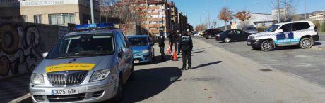 La Policía Local pone en marcha esta semana la campaña especial de la DGT de vigilancia de alcohol y drogas