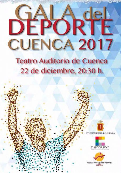El Ayuntamiento reconocerá en la Gala del Deporte el esfuerzo de 86 deportistas que han destacado en 2017