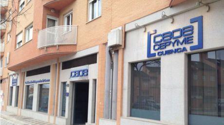 CEOE CEPYME Cuenca indica que más del 70% de las afiliaciones son de PYMES