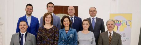 """La nueva presidenta del Colegio Oficial de Farmacéuticos de Cuenca afirma que luchará por """"una farmacia fuerte, estable y útil a la sociedad"""""""