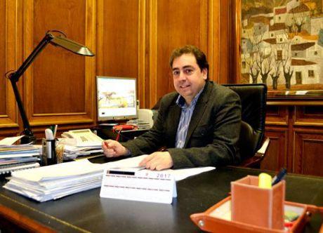 Doménech denuncia que el Gobierno de Page debe a la Diputación de Cuenca 1.137.024,08 euros de la Residencia 'Sagrado Corazón de Jesús'