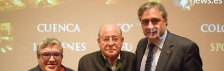 Fallece Ángel Pérez, el presidente más influyente en la historia de la U.B. Conquense