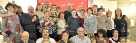 Los encuentros navideños del PSOE de Cuenca reúnen a más de 1.000 militantes de toda la provincia