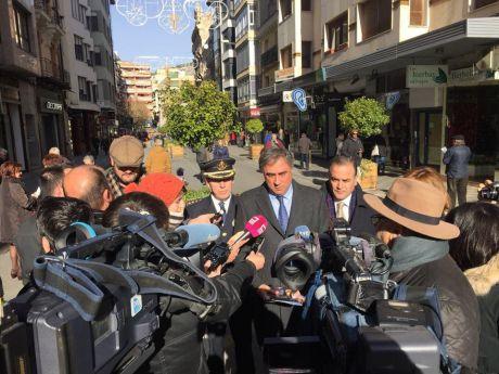 Mariscal pide a la Junta que negocie acuerdos para mejorar las tarifas del AVE entre las ciudades de Castilla-La Mancha