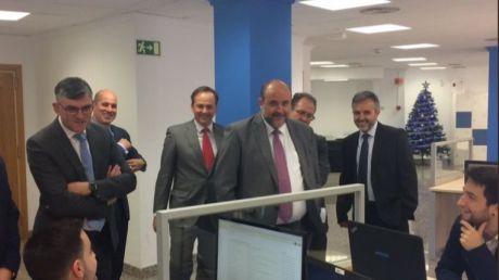 La inversión empresarial en la provincia de Cuenca se duplica al entrar en vigor la ITI