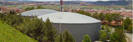 Aprobadas las obras de rehabilitación de uno de los depósitos de abastecimiento del Cerro Molina
