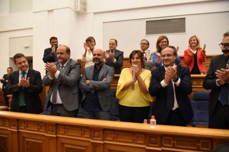 Resumen 2017 | El primer gobierno bipartito en Castilla-La Mancha y la lacra del maltrato