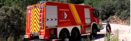 """""""Varapalo judicial"""" a Prieto por la falta de negociación con los trabajadores en la aprobación de los presupuestos de bomberos"""