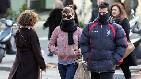 Cuenca registra 230 casos de gripe por cada 100.000 habitantes