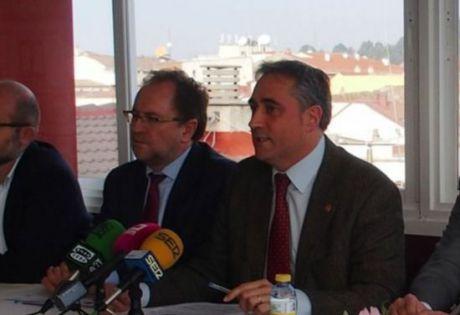 Mariscal incluye en su agenda la despoblación en la capital y confía en revertirla en 2018
