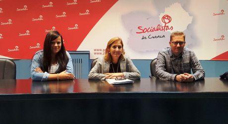 """El PSOE afirma que Mariscal encarga a una empresa privada que """"vigile"""" el pago de los impuestos a cambio de una comisión"""