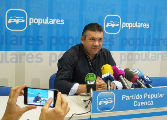 El Alcalde de Villar de Cañas dice que la sentencia del TSJCM 'no va a parar el ATC'