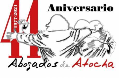 """24 de Enero: """"Atocha, hermanos, no os olvidamos"""""""