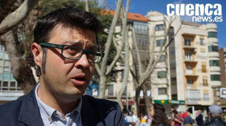 """El PSOE mantiene su apuesta por un Pacto por Cuenca """"sin liderazgos personales ni políticos"""""""