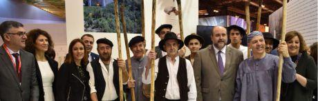 FITUR 2018 | La exposición sobre Semana Santa que se llevara a cabo en octubre tendrá obras de Juan de Mena y Mariano Benlliure