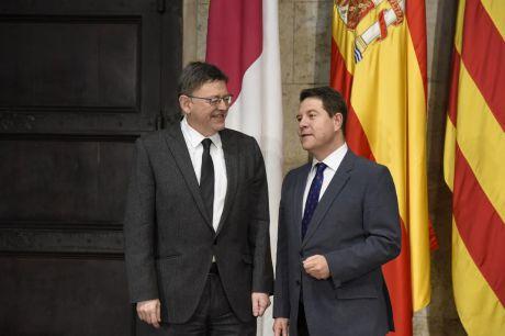 García-Page y Puig piden que la nueva financiación blinde los servicios públicos